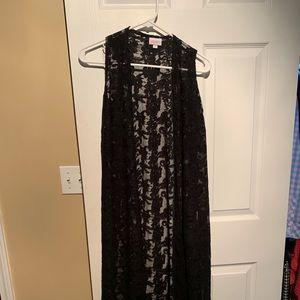 Black Lace Joy